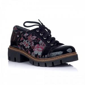 pantofi oxford cu talpa joasa la comanda anafashion 1