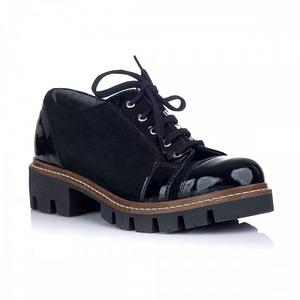pantofi oxford cu talpa joasa la comanda anafashion 4