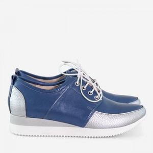 pantofi oxford gliss