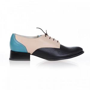 pantofi oxford pe comanda