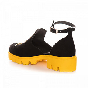pantofi oxford piele naturala  1