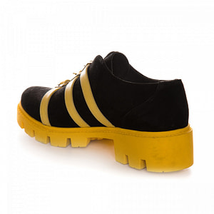 pantofi oxford piele naturala olivia v33 1