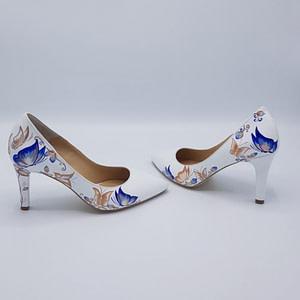 pantofi pictati manual  1  3