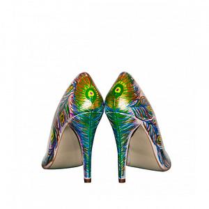 pantofi pictati manual anafashion 1  1