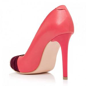 pantofi piele adele anafashion 1
