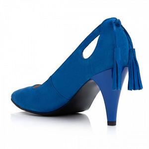 pantofi piele albastri zoey v10 1