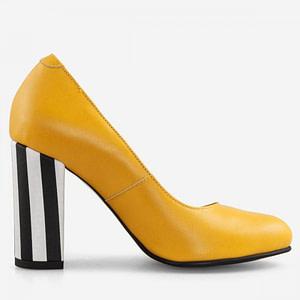 pantofi piele anabella d11 1