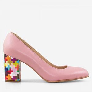 pantofi piele ava d101 1