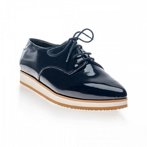 pantofi piele bleumarin anafashion 1