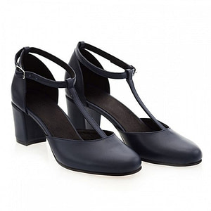 pantofi piele bleumarin iarina n71 1