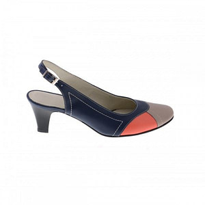 pantofi piele bleumarin 1