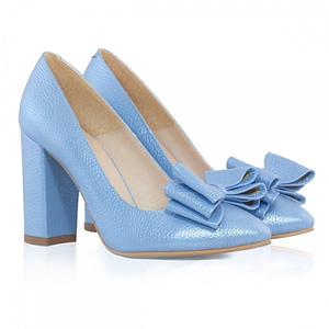 pantofi piele blue sidef catinca d101 1