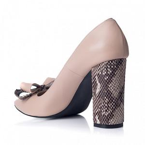 pantofi piele cu fund anude 1