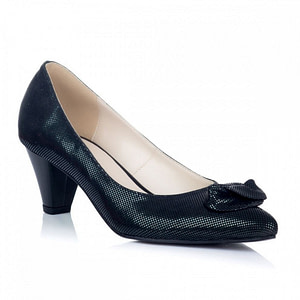 pantofi piele infinity la comanda 1