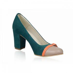 pantofi piele intoarsa anafashion 1