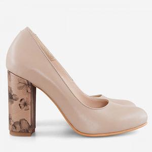 pantofi piele la comanda anafashion 1