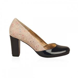 pantofi piele naturala anafashion 1