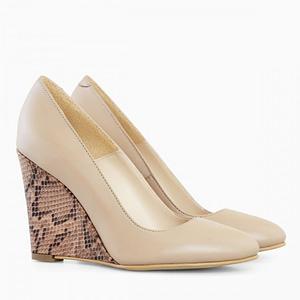 pantofi piele naturala d15