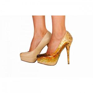 pantofi piele naturala lindi pictati manual 01