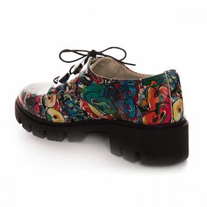 pantofi piele naturala tip oxford collourfl v20 1