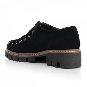 pantofi piele oxford negru mady v07 1