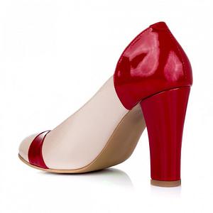 pantofi piele scarlet l52 1