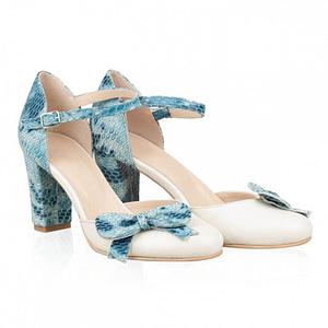 pantofi piele sea n07 1