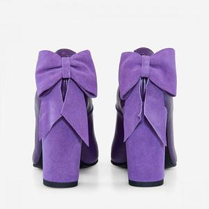 pantofi piele stiletto electra d55 1