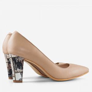 pantofi piele stiletto ella d12 1