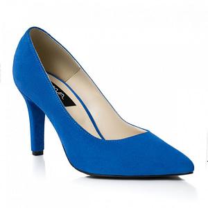 pantofi piele stiletto mara albastru l50 1