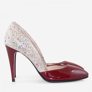 pantofi piele stiletto sofee d07 1
