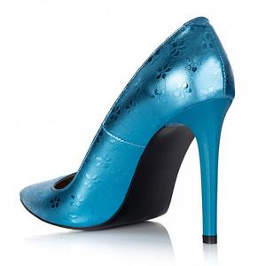 pantofi piele stilettos fabulous stars s28 1