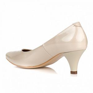 pantofi piele stilettos star nude l105 1