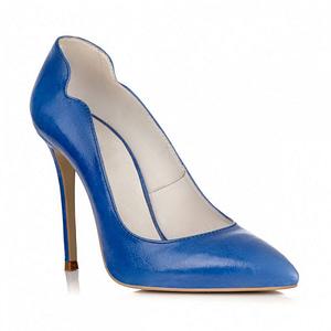 pantofi stiletto blue chic piele naturala l2af 1