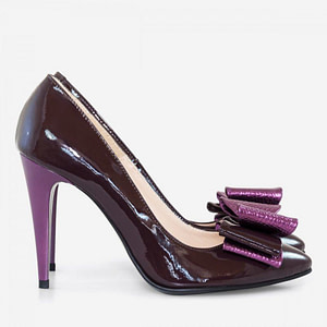 pantofi stiletto bordo lac anafashion 1