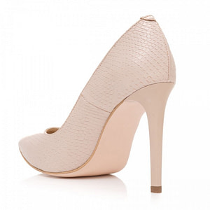 pantofi stiletto elsa nude s43 1