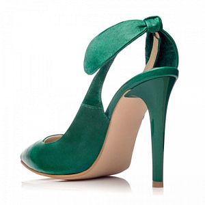pantofi stiletto green anafashion c1 1