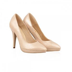 pantofi stiletto nude din piele naturala magic n78 1
