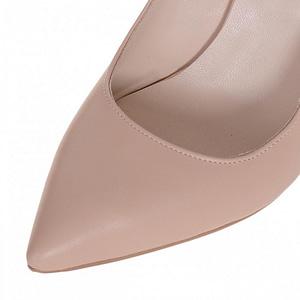pantofi stiletto nude din piele naturala nadine s115 1