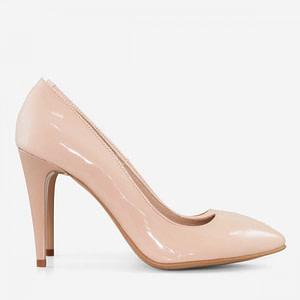 pantofi stiletto nude otilia d70 1