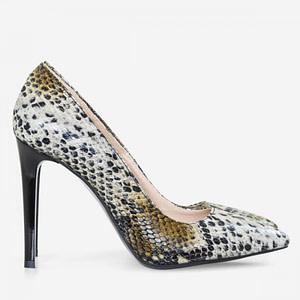 pantofi stiletto piele imprimeu anafashion 1