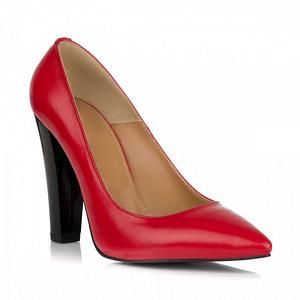 pantofi stiletto rosii 1