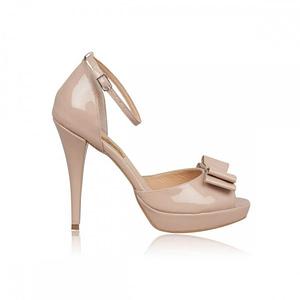 sandale piele vichi nude n56 2