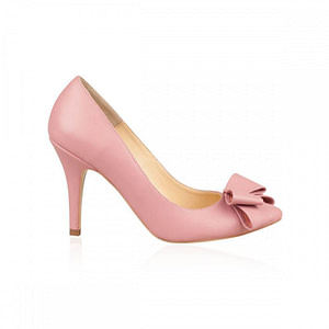 stiletto cu funda blush anafashion1