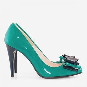 stilettos green anafashion 1