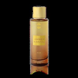 amber santal hair mist