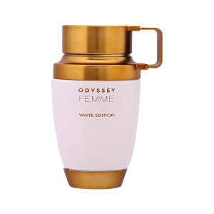 odyssey femme white edition