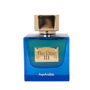 the dize iii aquaarabia