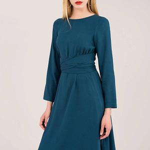 blue a line evening dress roh dr3919 8654 1