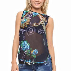 bluza din voal br555 1685 1